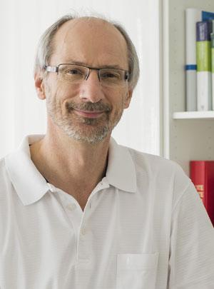 Lothar Leppert-Saumer